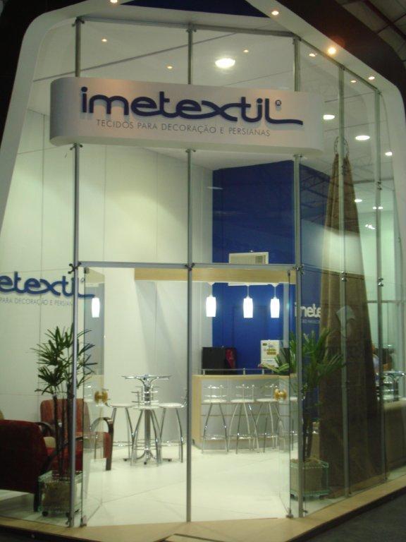 FIMMA 2011 | Imetextil